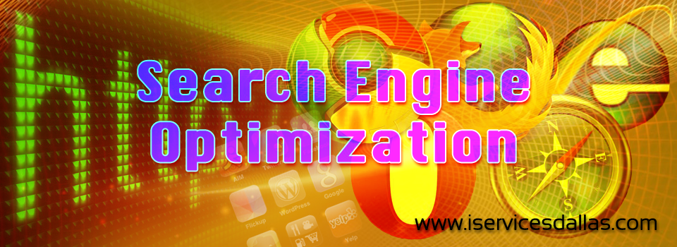 Search Engine Optimization | web design