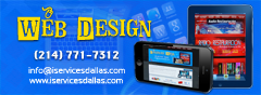 Paginas web en Dallas web design